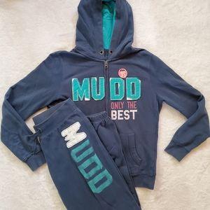 Mudd Set